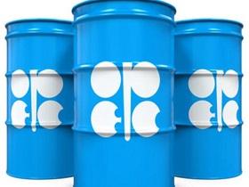 سبد نفتی اوپک پس از ۴ ماه وارد کانال ۴۰ دلاری شد/ نفت اوپک در مرز ۴۳ دلار