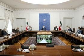 روحانی: مشوقهای ویژه برای صادرکنندگان متعهد ارزی در نظر گرفته میشود