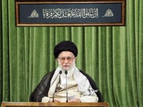 موضع صریح و مهم رهبر انقلاب درباره توهین برخی نمایندگان به ظریف در صحن مجلس