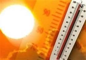 دما در غرب کشور تا ۵۰ درجه بالا میرود