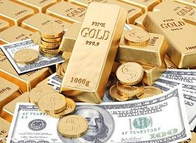 قیمت طلا، قیمت دلار، قیمت یورو، قیمت سکه و قیمت ارز امروز ۹۹/۰۵/۱۱