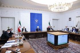 روحانی: تامین ارز مورد نیاز سال ۹۹ کماکان در اولویت بانک مرکزی باشد
