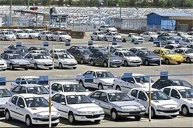 بازار خودرو همچنان ناآرام است/ افزایش قیمت ۲ تا ۶ میلیون تومانی مدلهای مختلف پراید
