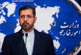 خطیبزاده: ۳:۳۰ بامداد ۲۷ مهر پایان محدودیتهای تسلیحاتی/انگلیس باید بدهیاش را به ایران بپردازد