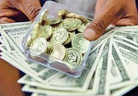 قیمت سکه، طلا و ارز ۹۹.۰۸.۲۸