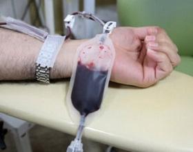 کاهش چشمگیر اهدای خون در اثر شیوع کرونا