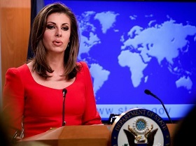 واشنگتن نگران وضعیت کرونا در ایران است .
