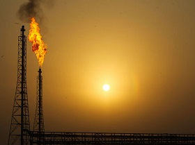 دورزدن تحریمهای نفتی با صادرات گازهای همراه