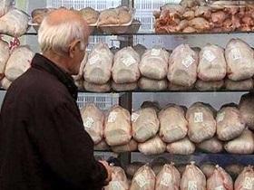 افزایش قیمت مرغ در بازار؛ هر کیلو ۳۳ هزارتومان!