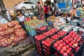 برنامه ریزی ستاد تنظیم بازار برای شب یلدا
