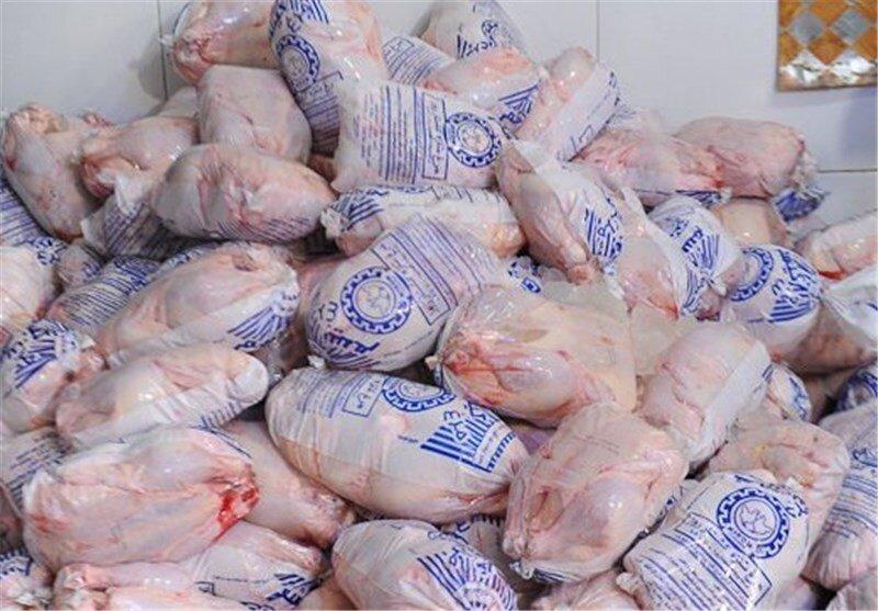 وعده یک مقام وزارت جهاد کشاورزی درباره مرغ