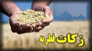 گزارشی درباره میزان زکات فطره ماه رمضان ۱۴۰۰