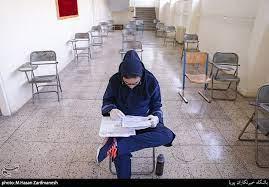دانش آموزان مبتلا یا مشکوک به کرونا در فضای قرنطینه امتحان می دهند + تدابیر آموزش و پرورش
