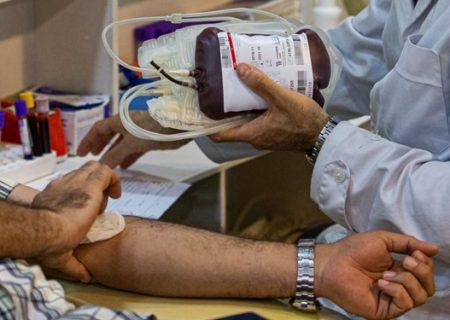 شهروندان استان تهران خون اهدا کنند