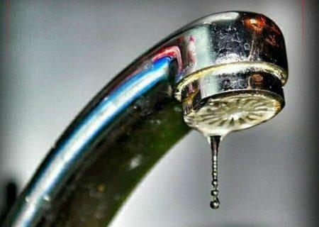 قطعی آب هم در راه است