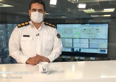 سرهنگ موسوی پور: ممنوعیتها و محدودیتهای ترددی در روز انتخابات اجرا میشود