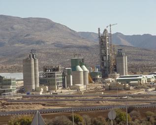 رشد ۴۷ درصدی سود خالص در سیمان فارس نو