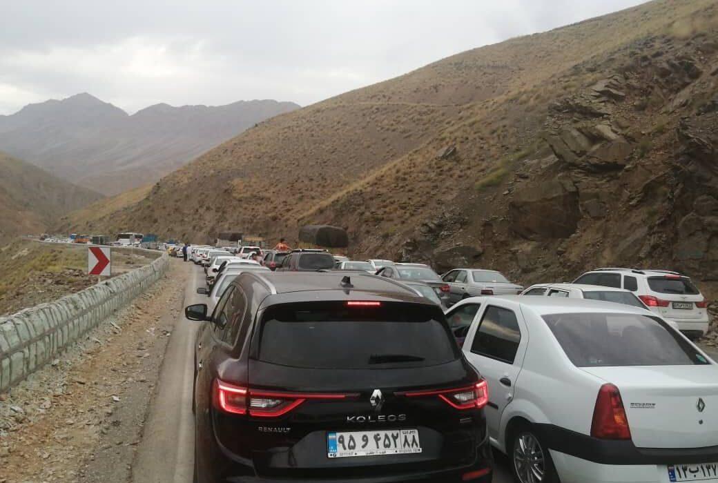 جانشین رئیس پلیس راهور ناجا خبر داد: اعمال قانون ۴۷۰هزار خودرو در طرح جدید محدودیتهای تردد