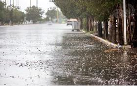 بارش های شدید در جنوب و جنوب شرق ادامه دارد