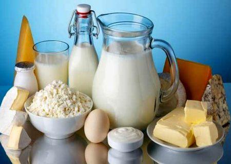 کاهش ۱۰ درصد قیمت سه محصول لبنی ابلاغ شد/شیر نایلونی ۷۴۰۰ تومان